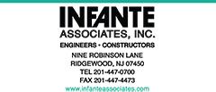Infante Associates, Inc., Logo